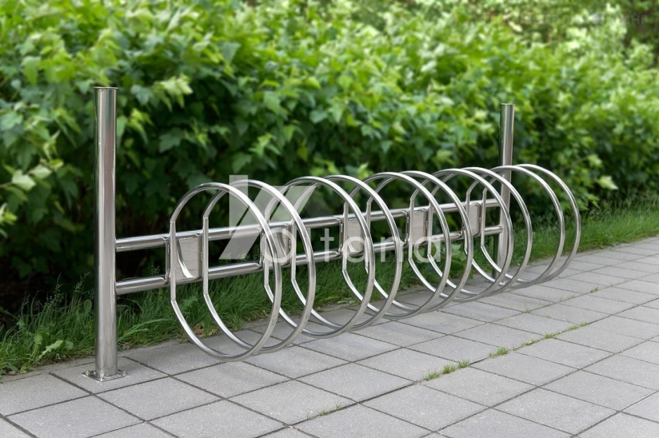 Вело парковки